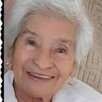 Francisca De Garcia