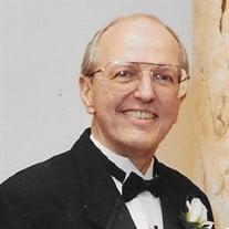 """James """"Jim"""" Leslie Thompson"""