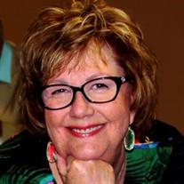 Mrs Jan Gatlin Summers