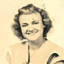 Maxine E. Taliaferro