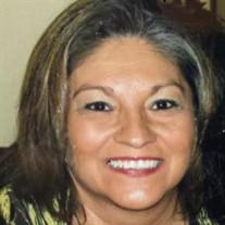 Sylvia D. Moreno
