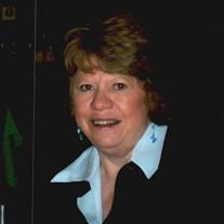 Patsy (Patty) Ann Rock Fleenor