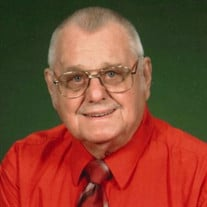 Curtis M. Alspaugh