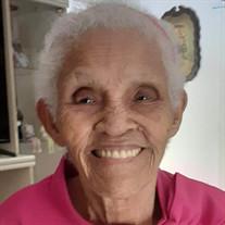 Dionisia Rivera Burgos