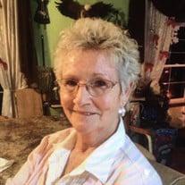Judy Louise Martin