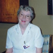 Joyce Anne Wilson