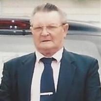 Wilson Isaacs(Hartville)