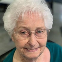 Patricia Stanton
