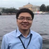 Dr Yunxin Jeff Li