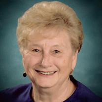 Barbara Ann Knight Young