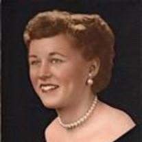 Carolyn Joyce Hanson