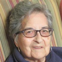 Gloria Laresen