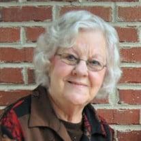 Annabelle Moore Willis Shelnutt