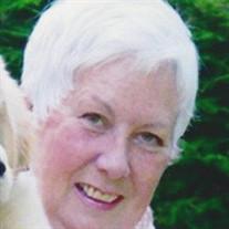 Carolyn Marie Skahill