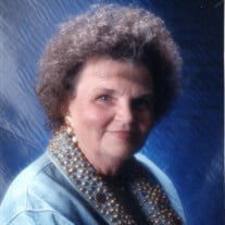Christine Jock
