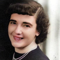 Lou Ellen Parkinson