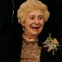 Gloria Vartanian