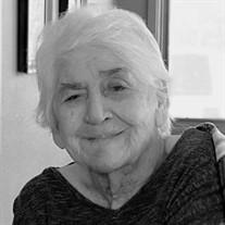 Bernice Dowdy