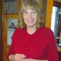 Donna Jean Halliwill