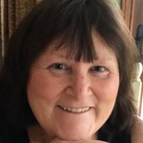Genevieve Patricia Liogghio