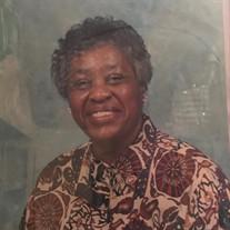 Mrs. Hattie Skipper Dennis