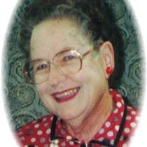 Lenora Lewis