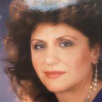 Pinuccia J. 'Penny' Pino Varrone