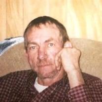 Billy Wayne James