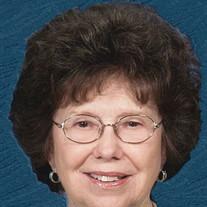 Mrs. Onie Irene Fleming