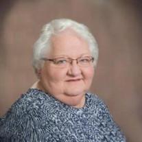 Janice Ann Neuschafer