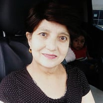 Maria Esperanza Urbina Rodriguez