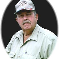Billy Moore