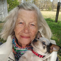 Mrs. Bobbie Jean Atkisson