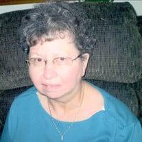 Linda Lea Wahl