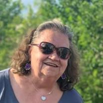 Barbara Elizabeth Johnson
