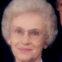 Naomi Virginia Miller