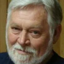 Jerry Dean Boger Sr.
