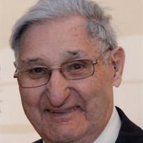 Lawrence Richard Harding Sr.