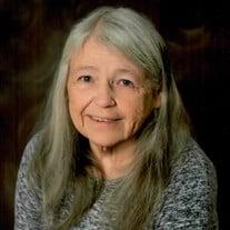 Jean Ruth (Ensor)  Woodruff