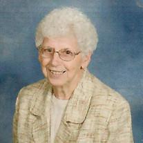 Dorothy Jane (Niedermeier)  Smith