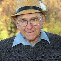Russel Roy Pinnow