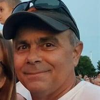 John Michael Ihrig