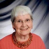 Dorothy Jane (Marker)  Shimko