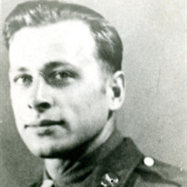 Eugene Gustof Strutzenberg