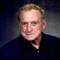 Donald Everett Dodd Sr.