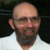 David R. Brown Sr.