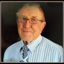 Larry G. Buxton