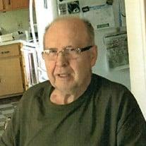 John Arthur Rosheisen