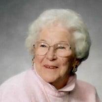 Betty Lou (McMurray)  Milks