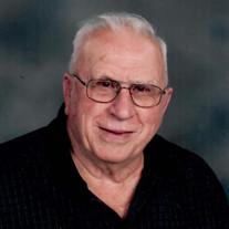 Bernard Jacob Figi